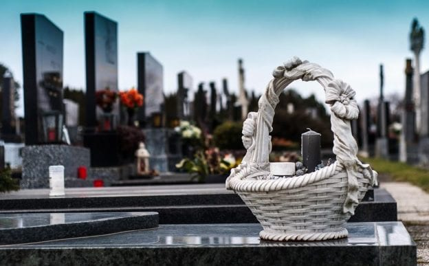 funeral home services in Walnut Creek, CA
