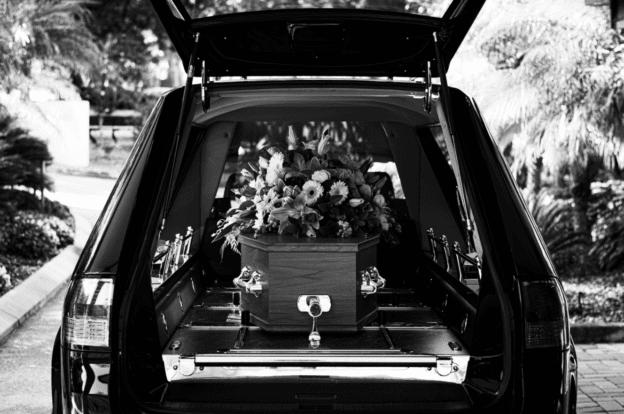 funeral homein Oakland, CA