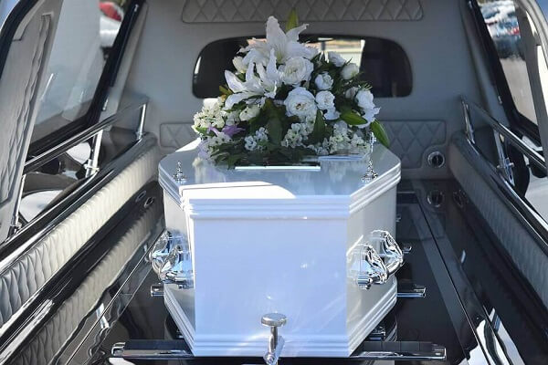 funeral homes in Oakland, CA